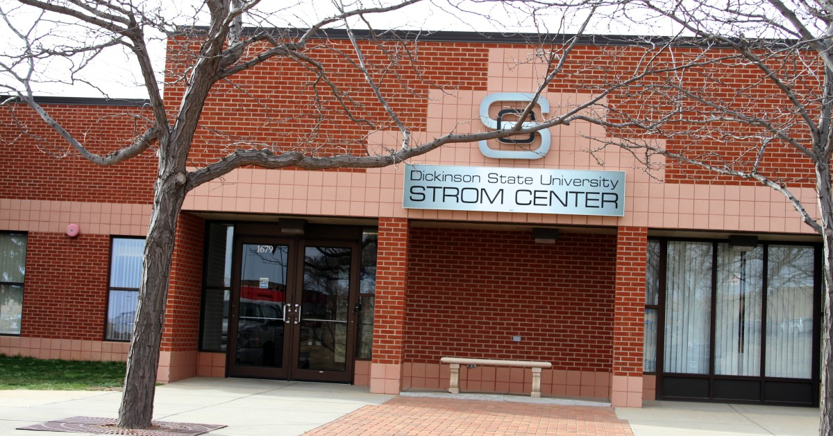 DSU shuttering Strom Center: Grant funding struggles, foundation dissolution led to entrepreneurship center's closure
