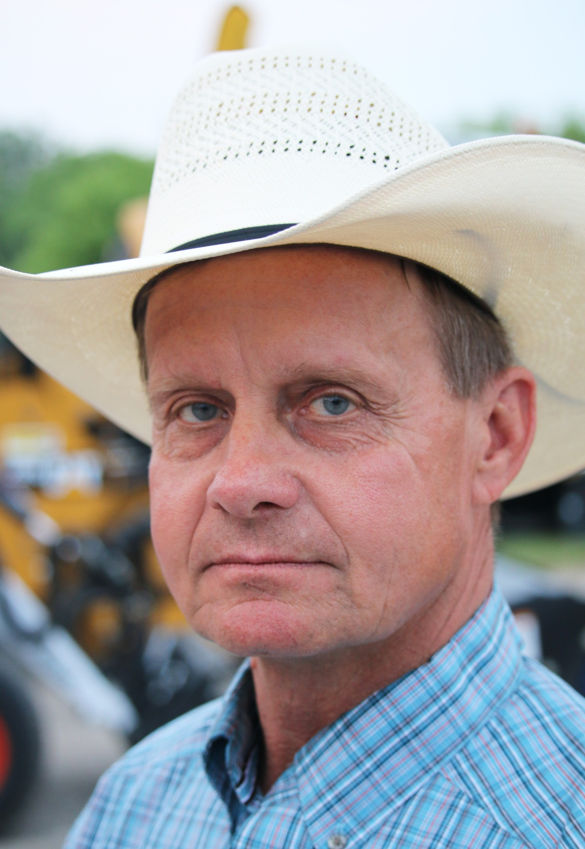 Bowman's Steve Brooks balances ranching with role as ND Stockmen's Association president