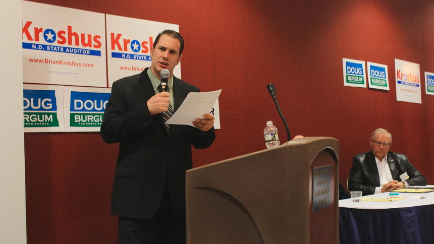 Simons, Schatz Win GOP Nomination in District 36 House