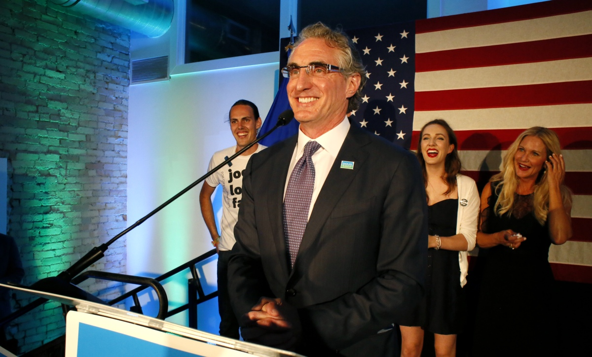Burgum Showed North Dakotans Want to Get Back to Business